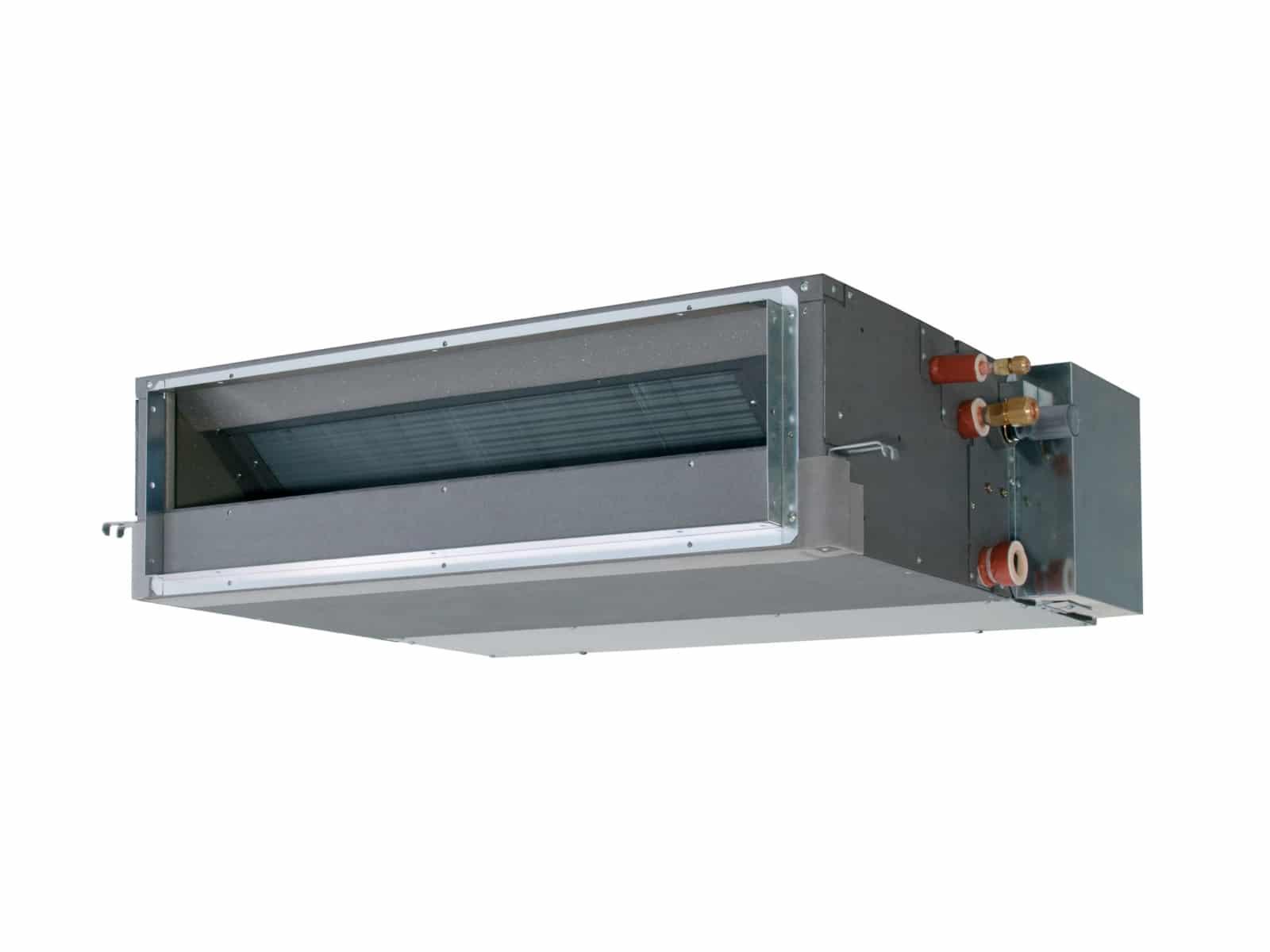 RAD Series – Premium Split Ducted Inverter – Single Phase